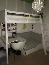 High Sleeper With Futon High Sleeper Bed Ebay