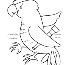 coloring book pages birds kids drawing coloring pages marisa