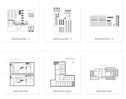 Hotel Room Floor Plan Design Warehouse Layout Design Software Free Download