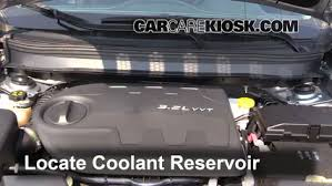 2014 jeep v6 horsepower how to add coolant jeep 2014 2016 2014 jeep