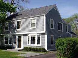 colonial new england house style design plans traditional 1710