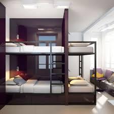 chambre de bonne pas cher déco chambre et dortoir pas cher les bonnes idées wood