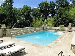 swimming pool water fountain design ideas kitchentoday