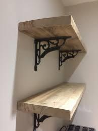 scaffold boards as worktops google search home pinterest scaffold board shelves more