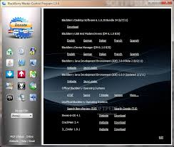 reset blackberry desktop software download blackberry master control program 1 0 0 0