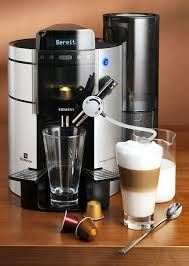 nespresso machine siemens porsche design latest trends in home