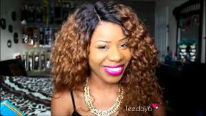 toyokalon hair for braiding ny bangin curls bold color on deck teeday6 youtube