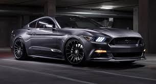 mustang auto shop doylestown auto shop magnetic mustang gt raises its wheel