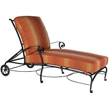 Double Chaise Lounge Chair Commercial Chaise Lounges O W Lee