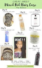 best 20 mixed hair ideas on pinterest mixed hair mixed