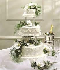 wedding cake flower cake flowers