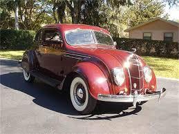 1935 chrysler airflow for sale classiccars com cc 639249