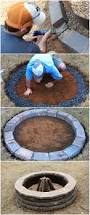 30 brilliantly easy diy fire pits to enhance your outdoors diy