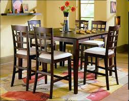 Dining Room Bar Table by Dining Tables Inspiring Pub Style Dining Table Excellent Pub