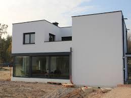 architektur bauhausstil komplett schlüsselfertiges bauen priesendorf bauhaus architektur