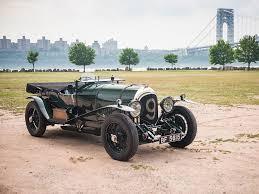 classic bentley 1926 bentley 3 4 1 2 litre 3 4 litre tourer classic driver