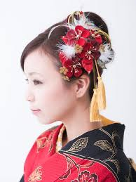 japanese hair ornaments hair ornament japanese traditional craft 1344 in box buy hair
