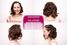 Bob Frisuren Mal Anders by Geflochten Mal Anders Bob Frisuren Cheaperia