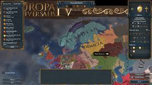 League Of Legends World Map by Europa Universalis 4 Runeterra Map I Tried