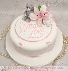 the cake makery basic cake decorating