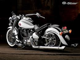 yamaha road star warrior cruiser motorcycles pinterest