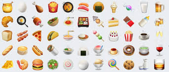 toast emoji update your phones foodies u2013 new emoji are here and yes there u0027s