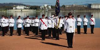 rmc d history and traditions australian army