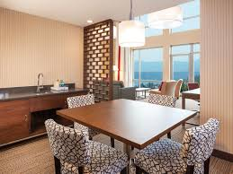 Room Attendant At Four Points By Sheraton Seattle Airport South - Dining room attendant