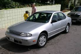 Nissan Altima 1995 - 1996 nissan altima related infomation specifications weili