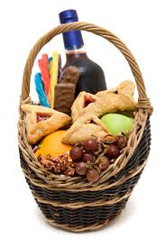mishloach manot baskets purim