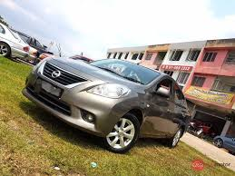 nissan almera price malaysia 2017 2013 nissan almera for sale in malaysia for rm46 000 mymotor