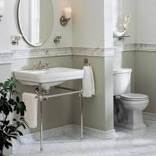 half bathroom tile ideas 86 best bathroom powder room images on bathroom