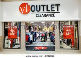 Vanity Outlet Store St Saint Augustine Florida Outlets Shopping Front Entrance Vf