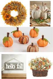 five friday finds fall decor wonderstruck life