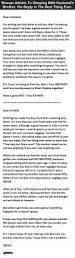 39 best divorce letter images on pinterest a letter divorce and