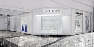 tadashi shoji to open store in san jose s westfield valley fair
