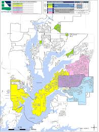 Map Of Denton County Guidelines For Trash U0026 Recycling Town Of Little Elm Tx