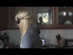Be Blind For A Day Anderson U0027that Was One Of The More Disturbing Shows U0027 Youtube