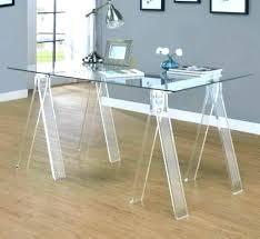 Clear Desk Organizer Clear Acrylic Desk Clear Acrylic Desk Organizer Clear Acrylic Desk