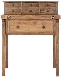 Large Wooden Desk Weathered Wood Desk Best Home Furniture Decoration