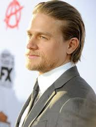 how to get the jax teller hair look charlie hunnam otherwise known as jax teller and his long scruffy