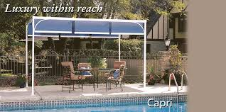 Do It Yourself Awning Kits Retractable Pergola Canopies U0026 Awnings
