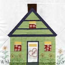 622 best lil u0027l houses fabric images on pinterest house quilts