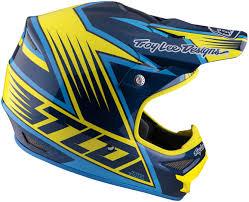 purple motocross helmet troy lee designs air vengeance yellow blue motocross helmets troy