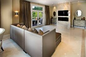 living room living room marble when and where can marble floors become an design feature