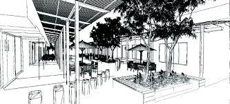 webber architects hawks nest mall