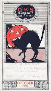vintage halloween illustration 328 best vintage halloween images on pinterest