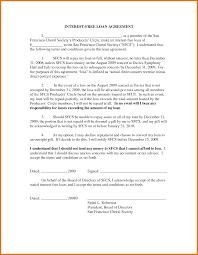 agreement for lending money sample seven unexpected ways