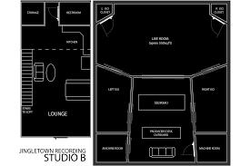 Studio Floor Plans Recording Studio Floor Plans Fresh As Open Floor Plans On