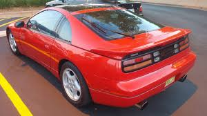 here u0027s how my nissan 300zx twin turbo has held up since that